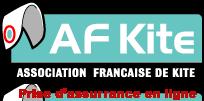logo afkite prise en ligne