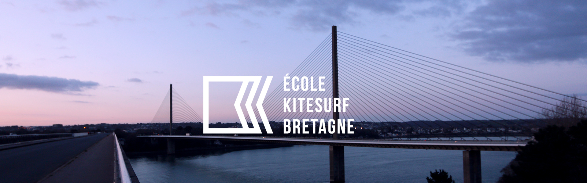 Ecole Kitesurf Bretagne Finistère Brest