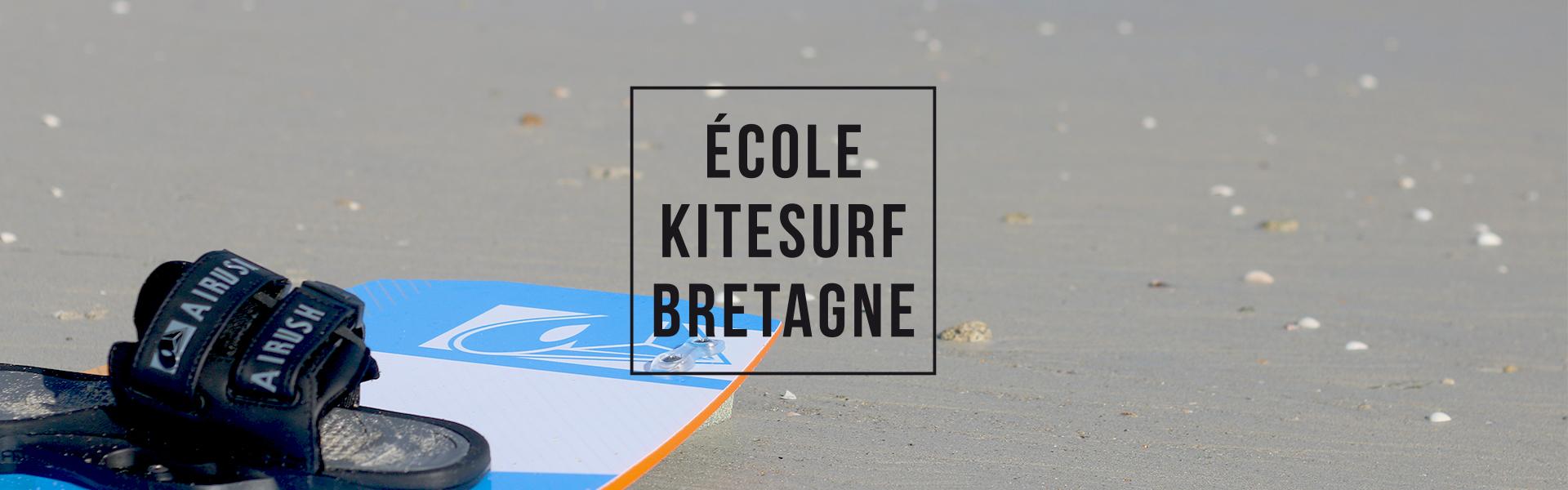 Ecole Kitesurf Keremma